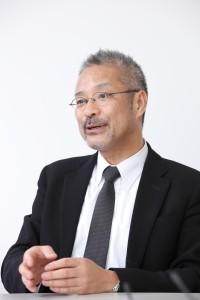 税理士 岡田紀夫